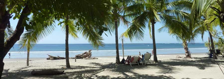 Rates For Hotel Rooms In Samara Costa Rica Las Brisas Del Pacifico Beachfront Resort