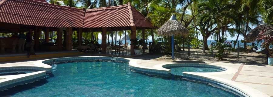Las Brisas Del Pacifico Beachfront Resort And Hotel In Playa Samara Costa Rica
