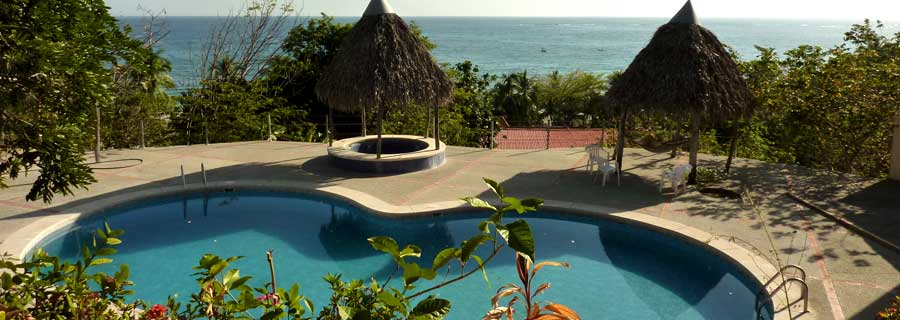 Villas Playa Samara Beach Resort